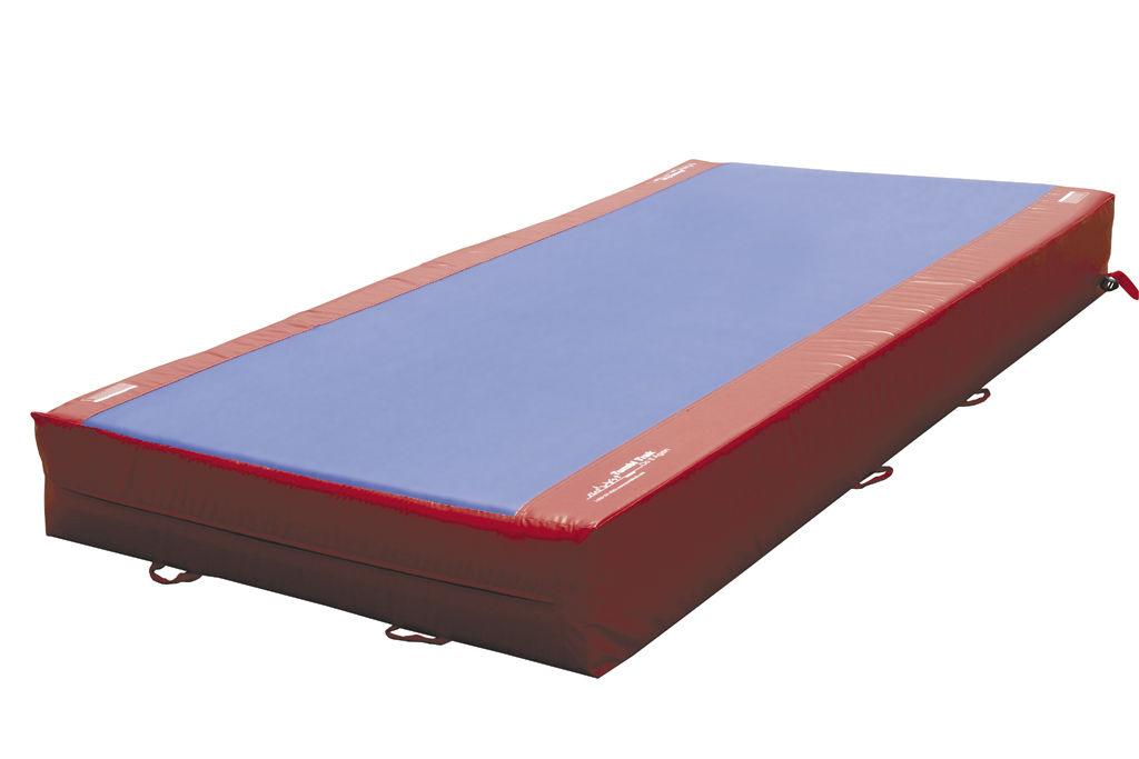 and safety protection group crash impact par pads health mat mats