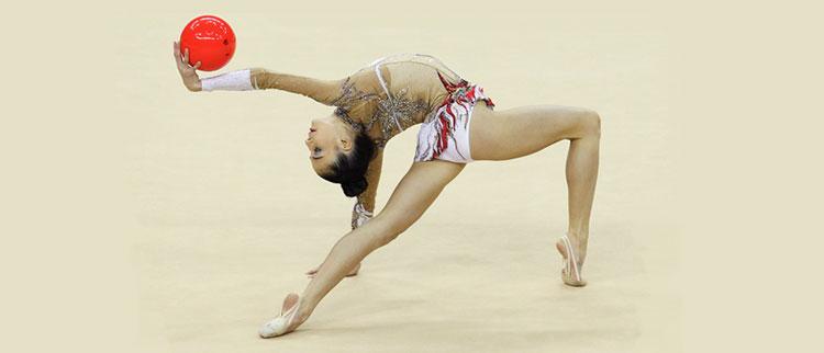 Amco Gymnastics Home