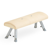 Pommel Bench